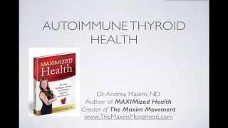 Autoimmune Thyroid Disease (Hashimoto's Disease)
