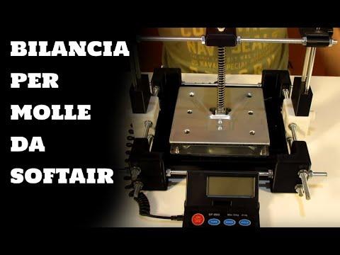 3D Project - Bilancia per Molle da Softair [ITA]
