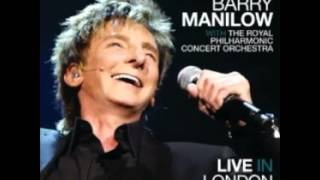 Barry Manilow - Riders To The Stars