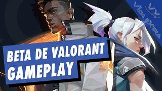 VALORANT - Te traemos más de una hora de GAMEPLAY