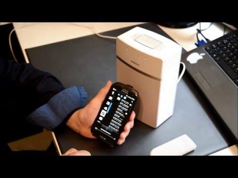 Mein Testbericht der Bose SoundTouch 10