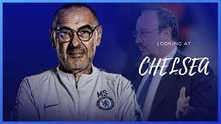 Chelsea v Newcastle | Looking at the opposition