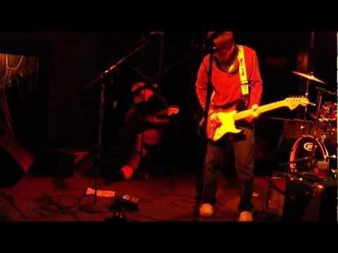 "Human Juicebox ""Lava Lamp"" live at Howard's Club H"