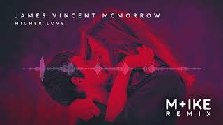 James Vincent McMorrow   Higher Love (M+ike Remix)