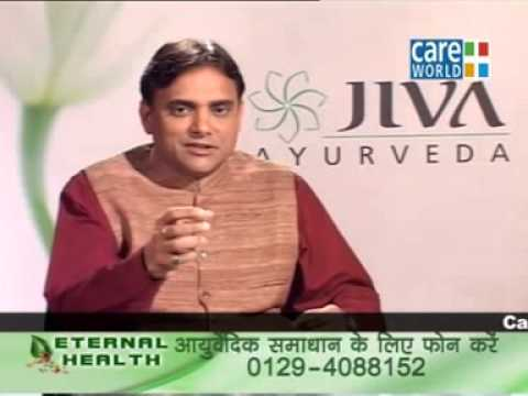 Staying Healthy with Jivananda |Eternal Health Ep#98 ( 3  )
