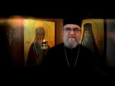 OTCOVIA PÚŠTE (11) - Sv. Izák Sýrsky