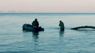 Рыболовная база село заволжское
