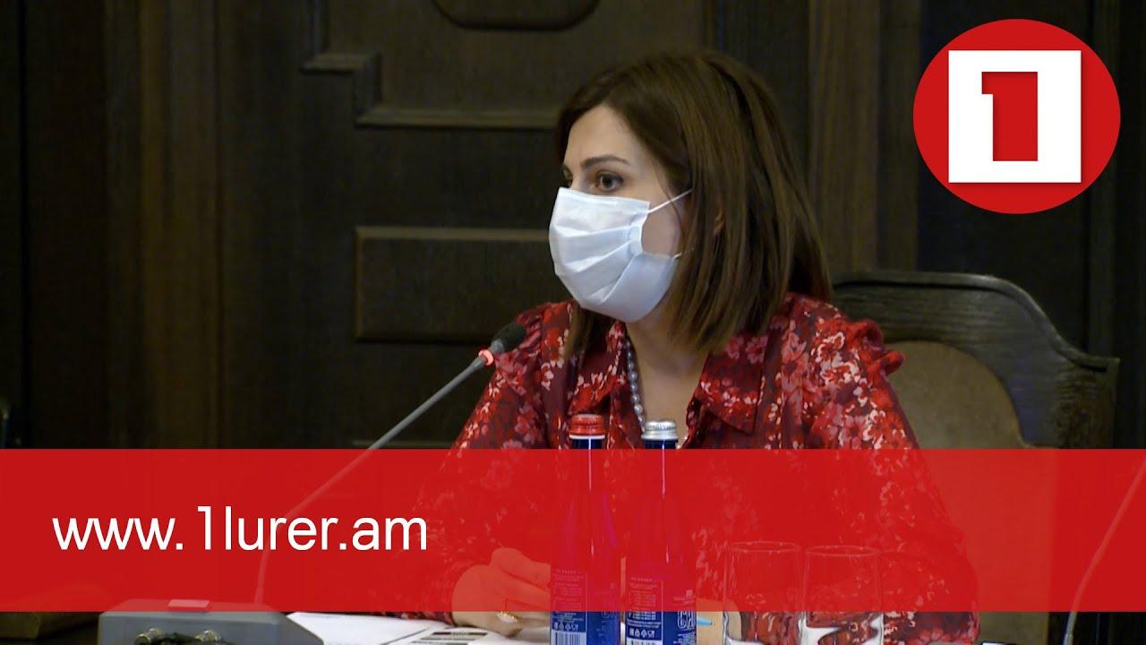 Հայաստանը ձեռք կբերի Sinopharm և Pfizer պատվաստանյութերի 500 հազար դեղաչափ