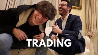 Riccardo Vuole imparare a fare Trading...