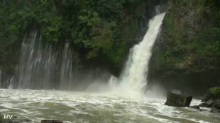 Tzararacua Waterfall