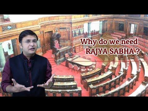 Parliament of India Part 2 Rajya Sabha hindi function power structure eligibility importance sabkuch