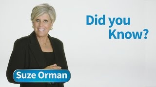 What You Need to Know to Start Planning Today | Suze Orman