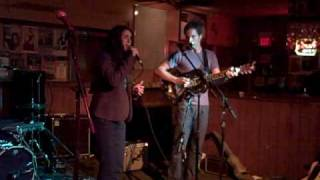 Christina Courtin--Foreign Country