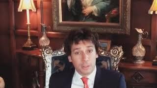 Максим Галкин высмеял решение Ксении Собчак стать президентом