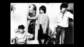 """The Church - Sisters (B-side """"Too Fast For You."""")"""