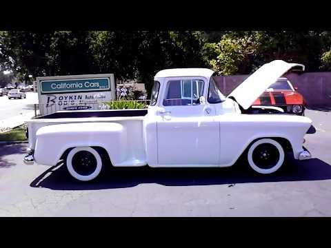1955 Chevrolet 3600 - 3600 (1)