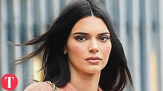Kendall Jenner Is The Black Sheep Of The Kardashian Family And Here's Why