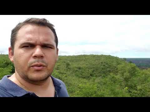 Prefeito de Currais fala de construção de nova estrada da ladeira da Serra da Laranjeiras por outro local