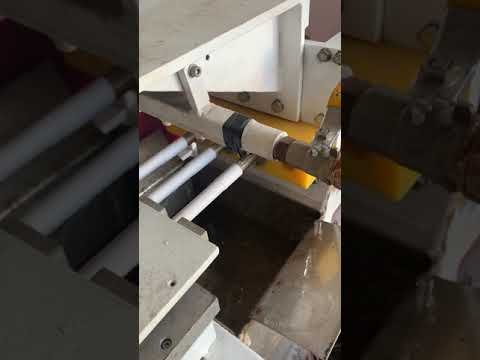 Conduit Socketing Machine