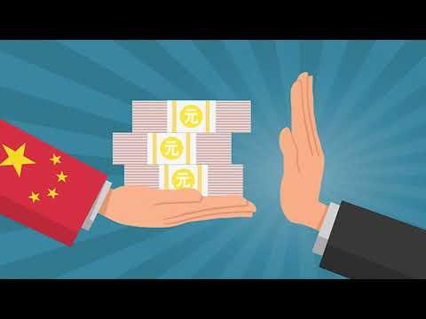 China economy is FAILING- bankruptcy ahead?