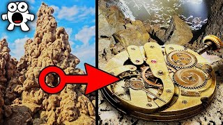 Top 10 Most Ridiculous Things Billionaires Have Bought