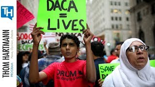 How Can Conservatives Claim to be Pro Life and Still Oppose DACA?