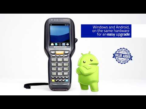 Datalogic - Falcon X4 Best Value Ever