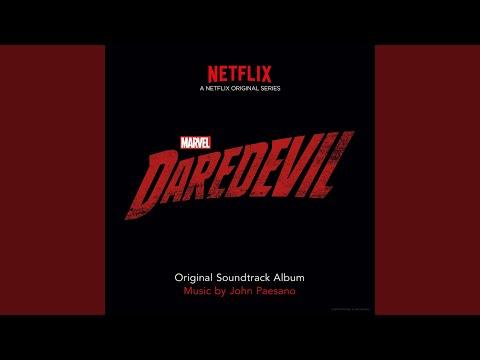 Daredevil (Song) by John Paesano