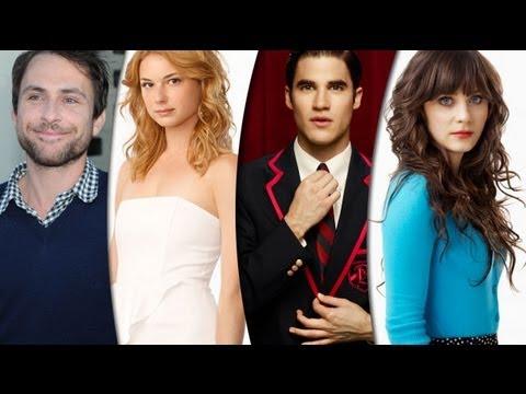 Gossip Girl Season 5 Fall Finale, ANTM Cycle 17 Finale & 2011 Breakout Stars: Darren Criss & More