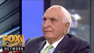 Ken Langone: Trump is keeping every campaign promise he made