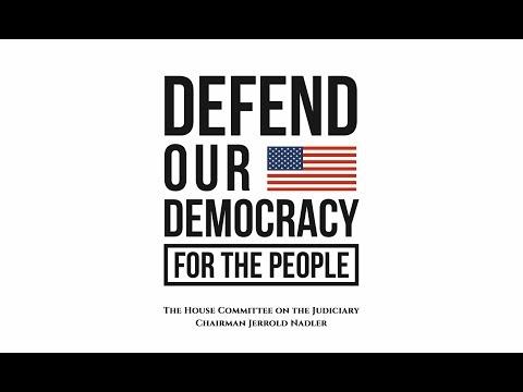 The Impeachment Inquiry into President Donald J. Trump