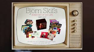 Björn Skifs – Every Bit Of My Life 1967-2017 (official trailer) Ute 15 December
