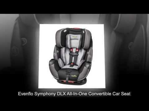 Top 10 Bestsellers Safety Convertible Car Seats Reviews 2017