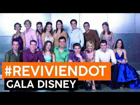 GALA DISNEY - Operación Triunfo 1 (Entera) | ReviviendOT