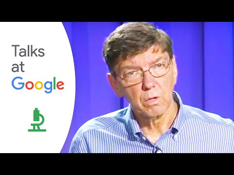 Sample video for Clayton Christensen