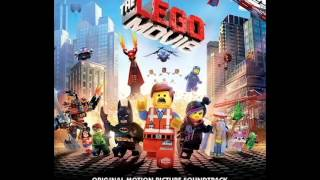 The Lego Movie soundtrack 'Everything Is Awesome!!!'