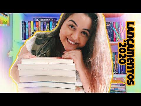 Lançamentos de livros em 2020 | A espera acabou! | Isadora Livros
