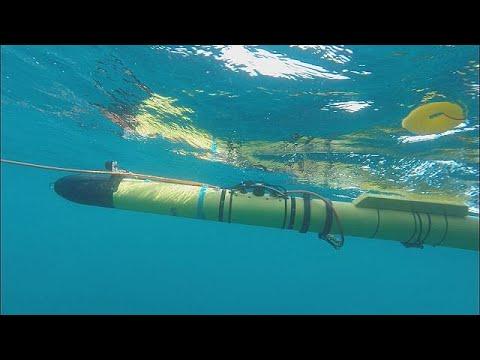 Projeto quer revolucionar a exploração do fundo do mar