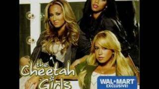 DTS - The Cheetah Girls [ So Bring it On (Remix) ]
