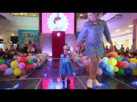 20º Concurso Infantil de Fantasias