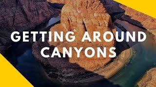 Horseshoe Bend, Grand Canyon National Park