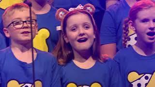 Cardiff Choir