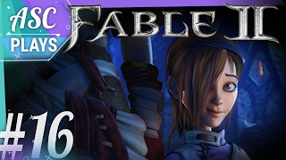 Let's Play Fable 2 - Part 16 - 100% Good Alignment Female Play Through