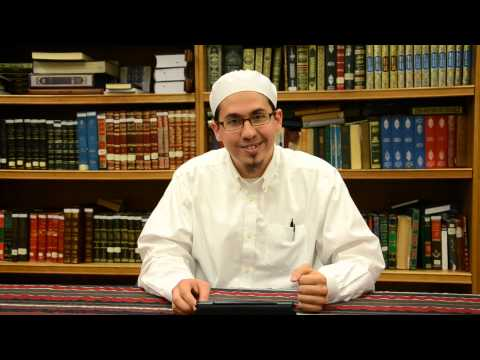 The Comprehensive Believer by sheikh/ Amjad Tarsin