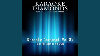 Ain't No Sunshine (Karaoke Version) (Originally Performed by 4 The Cause)