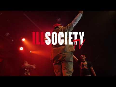 ILLSOCIETY TV: Tako's Son Tour Recap With Rucci & Friends At The El Rey Theatre - Los Angeles, CA