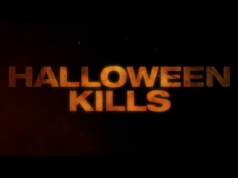 Halloween Kills (Teaser)