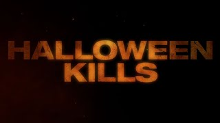 "Halloween Kills - In Theaters October 2021 http://www.halloweenmovie.com/   From David Gordon Green and John Carpenter:   We write this to you heartbroken over the fact that the delay of our film is even a discussion, but if there's one thing that a career in the film industry has prepared us for, it is the unexpected. Over the past few weeks, our film family has looked at the forecast of theatrical exhibition with obvious concern. We have discussed and struggled with how best to present ""Halloween Kills"" to the loyal fans around the world, as well as the new audience we hope to invite to this experience.     It was a wild and vibrant production. We lined up a cast of legacy characters like Laurie and Tommy, Lindsey, Lonnie, Marion, Brackett and The Shape, then alongside some new faces, we aggressively made the second chapter of our ""Halloween"" trilogy. It unfolded into an experience that was a creative playground and we feel confident that our misfit pleasures will be seen as an unexpected entry into this franchise.     If we release it in October of this year as planned, we have to face the reality that the film would be consumed in a compromised theatrical experience. After weighing our options, we have chosen to push the film's theatrical release by one year.     On top of a traditional release, Universal has agreed to an IMAX presentation of the film in October 2021. We are sound mixing with one of the greatest design teams that can slash, scream and creep their way under your skin. We're going to have time to complete the film with the quality that fans deserve. And preparation on ""Halloween Ends"" has begun as well.     It is an honor to be working with these characters and spending time in Haddonfield. We look forward to sharing our next chapters with you.     David Gordon Green and John Carpenter"