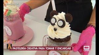 Repostería Creativa My Candy Cakes | Ancha Es CLM | CMM