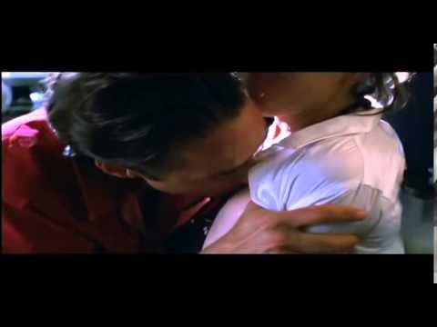 Short film. Robert Downey Jr - Hot scene